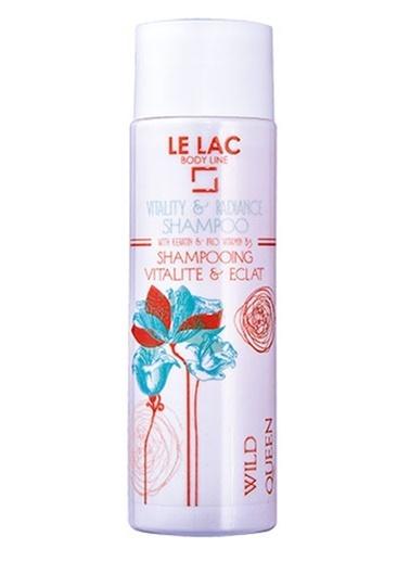 Le Lac Wild Queen Şampuan Renksiz